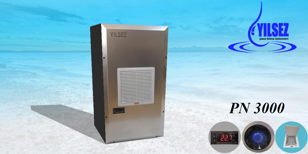 Pano-klima-pn3000